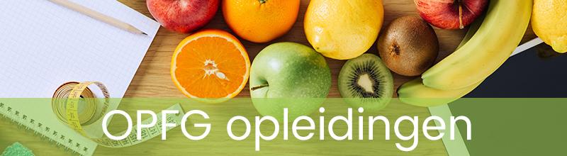 OPFG opleiding de Vitaminecoach